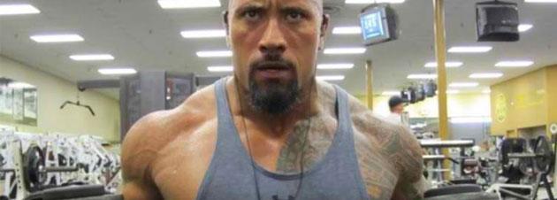 So sieht der Trainingsplan von Dwayne – The Rock – Johnson aus