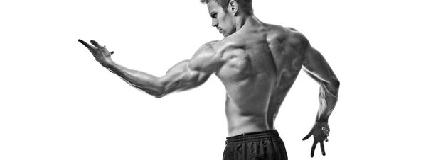 Die 5 beliebtesten Supplements für Natural Bodybuilder