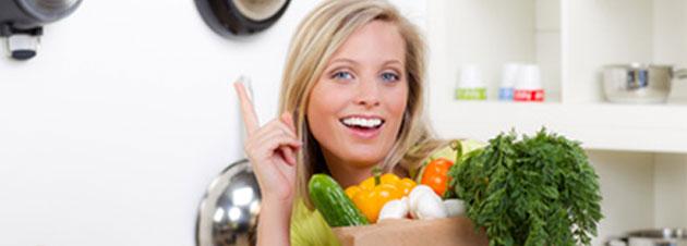 Die Wahrheit über 5 Ernährungs-Lügen