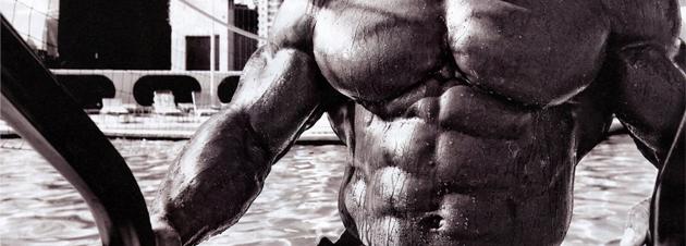 Ramadan und Muskelaufbau