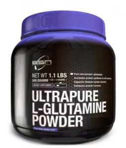 Ultrapure L-Glutamin Pulver