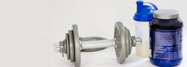 L-Glutamin – Einnahme, Wirkung & Muskelaufbau