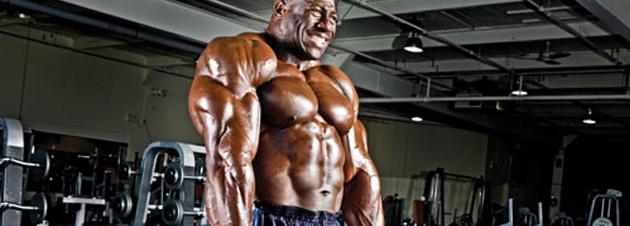 Muskeln definieren – das Geheimnis
