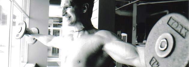Testbericht zu Vince DelMontes Effektiver Muskelaufbau
