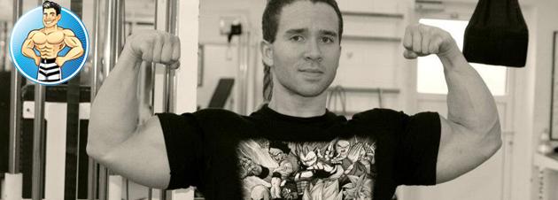Interview mit Natural Bodybuilder Nicolas Rojas