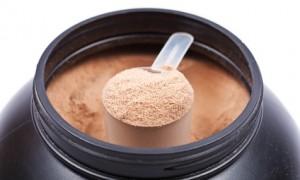 Protein-Pulver