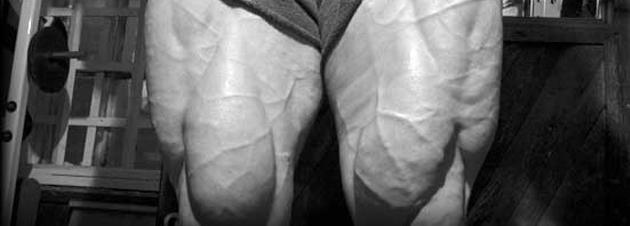 Gute Übung – Beinbeugen – richtig ausführen