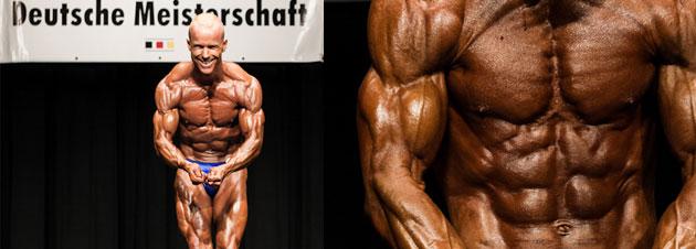 Interview mit Natural Bodybuilder Gregor Werneburg