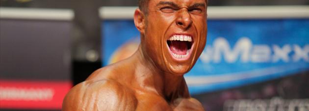 Interview mit Natural Bodybuilder Leon Schmahl