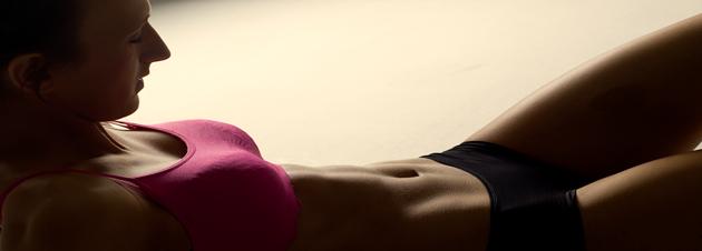 Interview mit Natural Bodybuilderin Bettina Koston