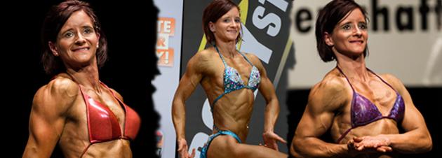 Interview mit Natural Bodybuilderin Karin Meyer
