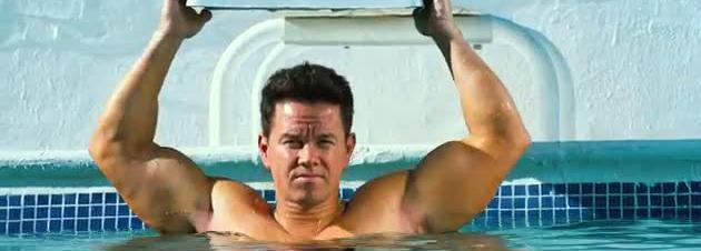 Mark Wahlberg Trainingsplan Arme