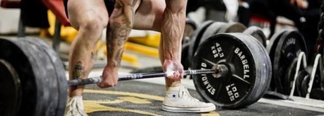 Ist Powerbodybuilding effektiv für den Muskelaufbau?