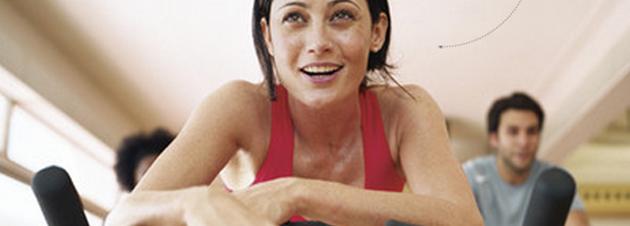 Wie wärme ich mich vor dem Muskeltraining richtig auf?