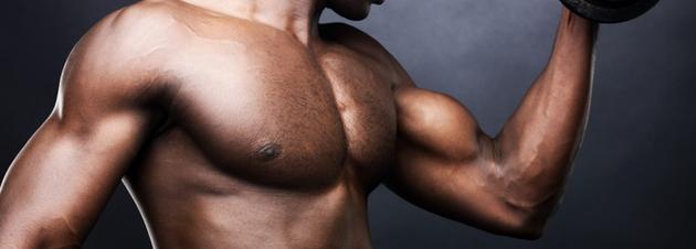 Übungen für die Arme – Mit diesen Übungen bringst du deinen Bizeps und Trizeps zum Platzen