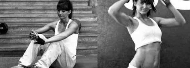 Interview mit Xenia Minnich – Fitnesstrainerin, DJ und Power Mama!