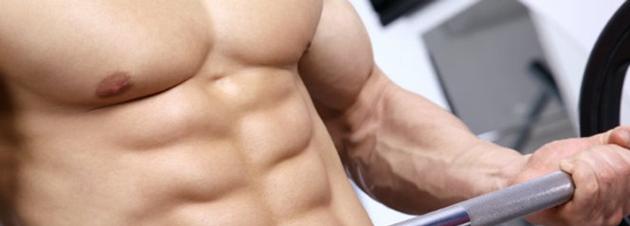 Wie mit richtiger Ernährung der Muskelaufbau unterstützt wird