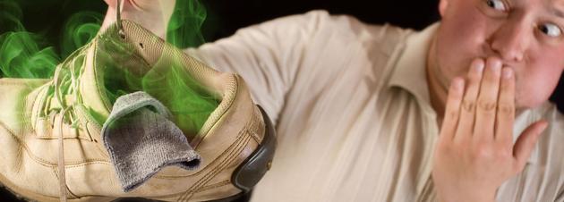 Was kann ich gegen den Schweißgeruch der Sportsachen tun?