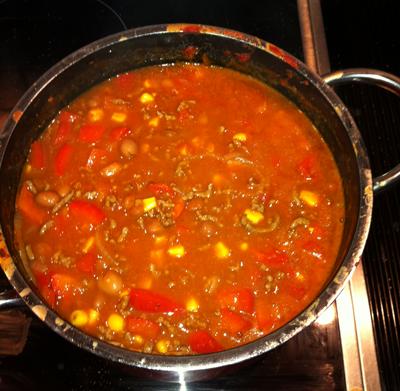 Chili-Con-Carne-für-den-Muskelaufbau
