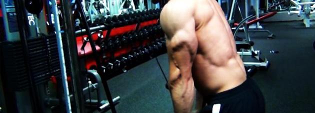 Eder Oliveira im Interview mit Muskelaufbau1