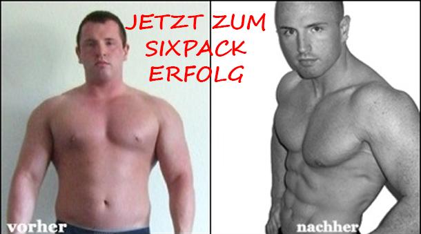 Simple Sixpack erfolg