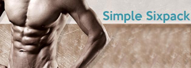 Mein Simple Sixpack Erfahrungsbericht