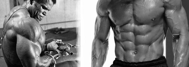 Was ist wichtiger für den Muskelaufbau: Gewicht oder Pump?