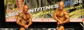 Natural Bodybuilder Sven Hertler im Interview