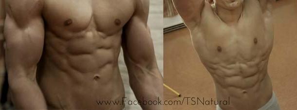 Thorben Sacré Natural Bodybuilder im Interview