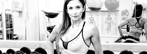 Natural Bodybuilderin Eftychia Iliadou im Interview bei Muskelaufbau1