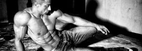 Interview für Muskelaufbau1 mit Murat Demir
