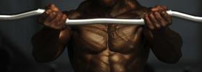 3 Muskelaufbauübungen, die Du noch nicht kanntest Teil I