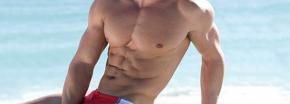 Ab wann baut ein Muskel wieder ab?