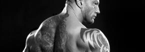 Muskelaufbau Tipps und Trainingsplan von Batista