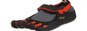 Testbericht der 5 Finger Shoes von Vibram