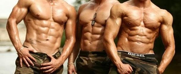 Wie schnell kann man wirklich Muskeln aufbauen?