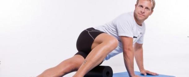 Blackroll im Test – Abhilfe bei Verspannungen und Unbeweglichkeit