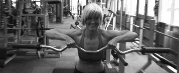 Interview mit Bodybuilderin Kerstin Kirche