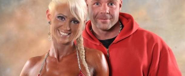 Interview mit Bodybuilderin Tatjana Richter