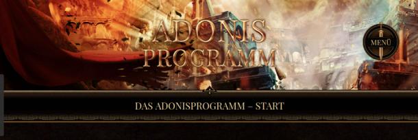 Testbericht vom Adonisprogramm von Fitnessyoutuber Ben Sattinger